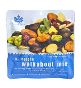 Brookfarm Mt. Bogong Walkabout Mix 35g