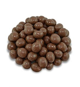 Choc Malt Balls