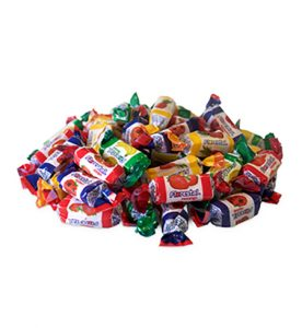 Fruit Chews (Assorted flavours)