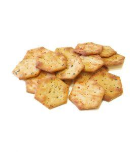 GN Bikkie Bites - BBQ