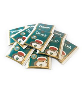Tea - Dilmah Envelope Bags