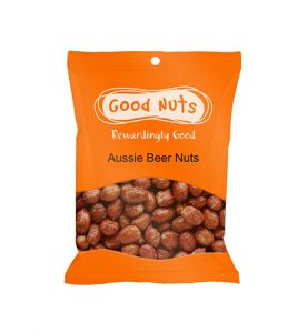 Portion Pack - Aussie Beer Nuts
