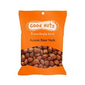 Portion Pack - Aussie Beer Nuts
