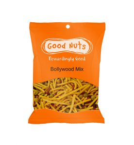 Portion Pack - Bollywood Mix
